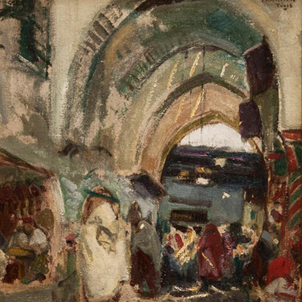 Rolshoven, Julius   Auction lots - MutualArt