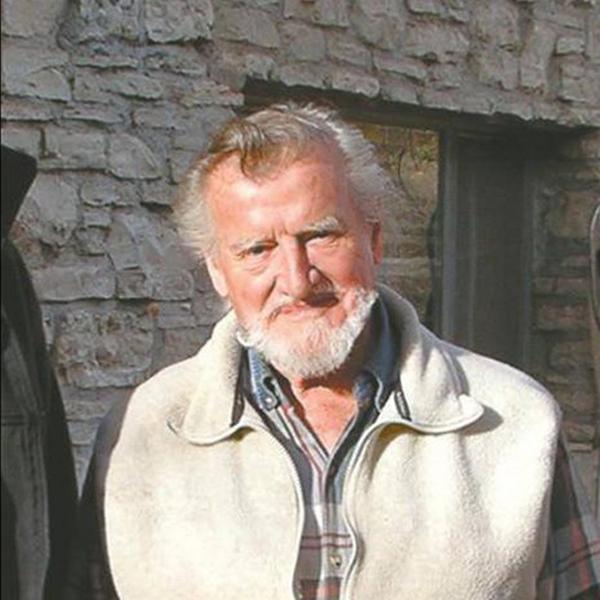 Paul  Dyck