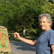 Gary-Michael-painting