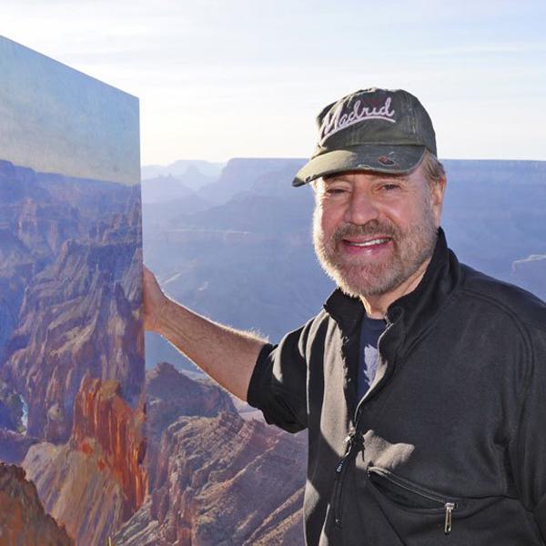Curt Walters Portrait