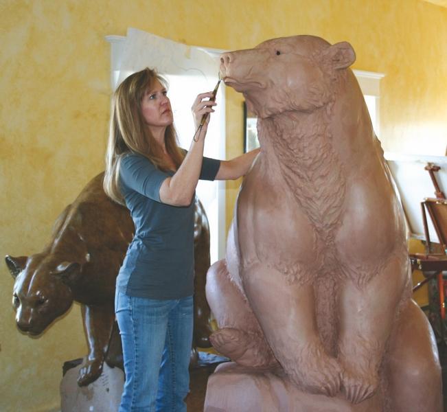 Melissa Cooper Artist