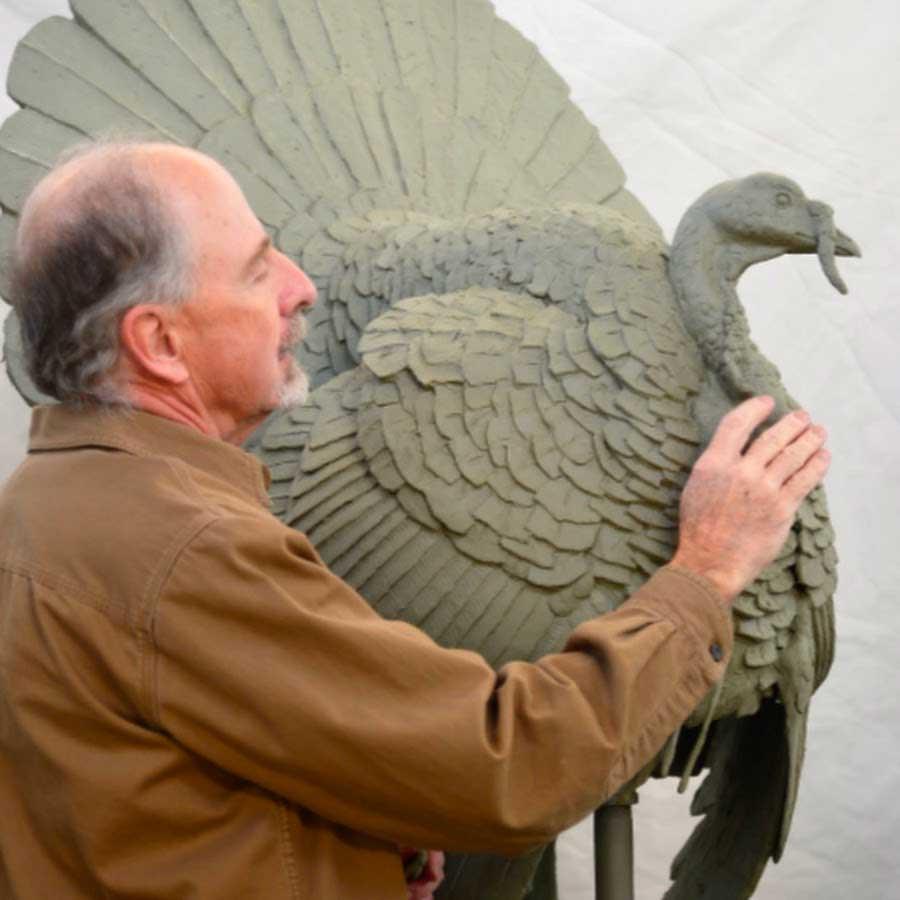 Gerald Shippen Artist
