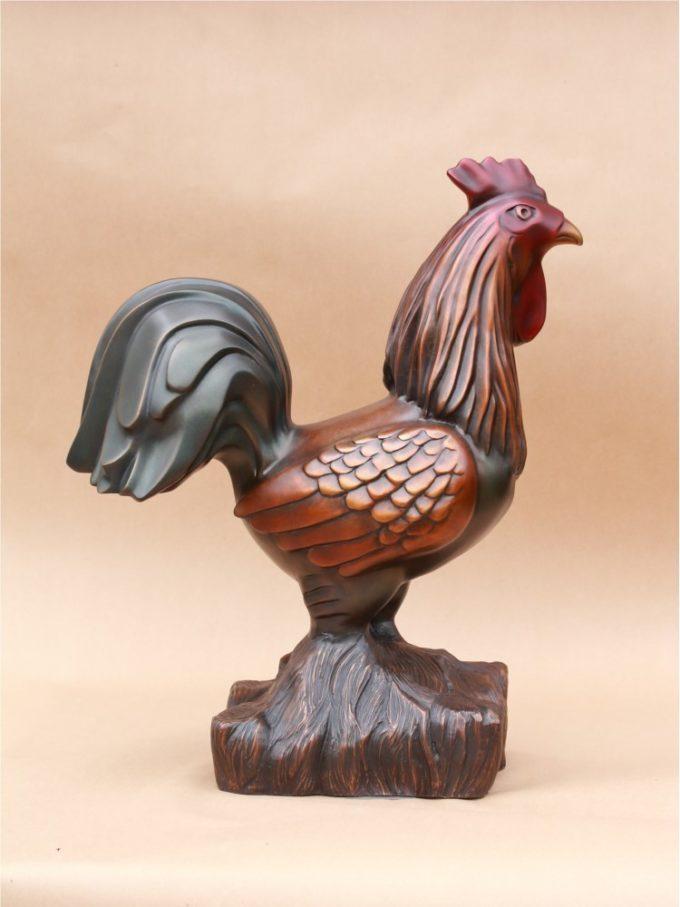 Doug Hyde Sculpture Romeo Bronze