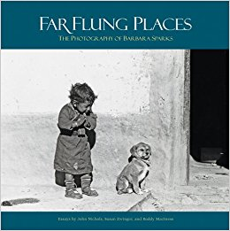Barbara Sparks Functional Far Flung Places: The Photography of Barbara Sparks Book